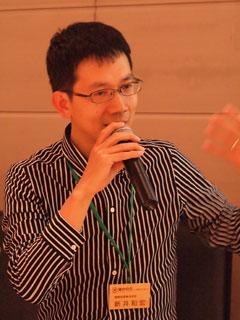 greenz/グリーンズ gdt201110 新井和宏さん