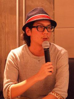 greenz/グリーンズ gdt201110 石田光平さん