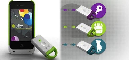 greenz/グリーンズ iPhoneケース Bikn