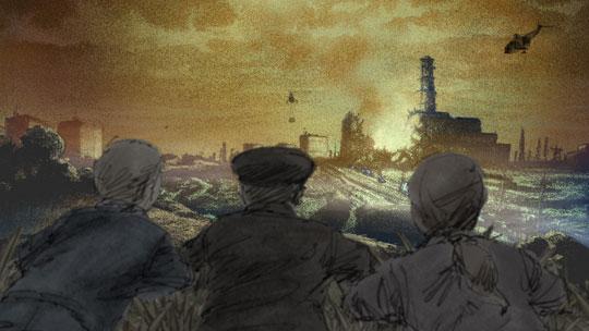 『レオニッドの物語』 ライナー・ルートヴィヒ監督