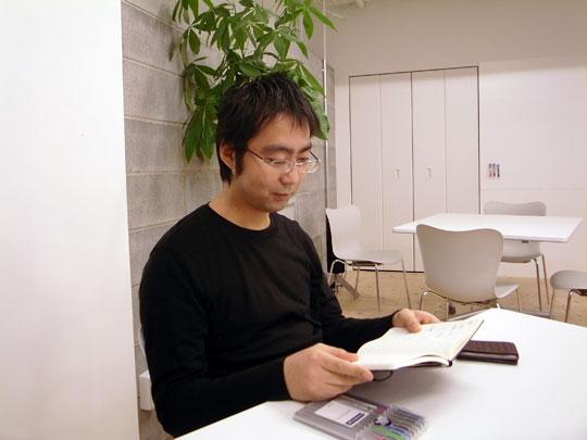 NPO法人「ミラツク」代表 西村勇也さん