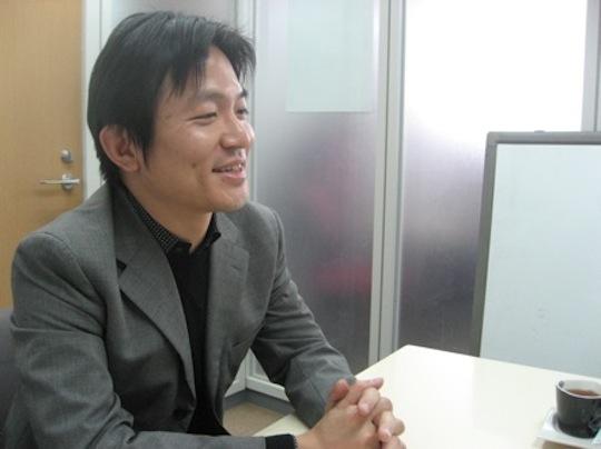 「偏見と困難な状況を乗り越え、当たり前の生活を行うための支援を」と語る吉山さん