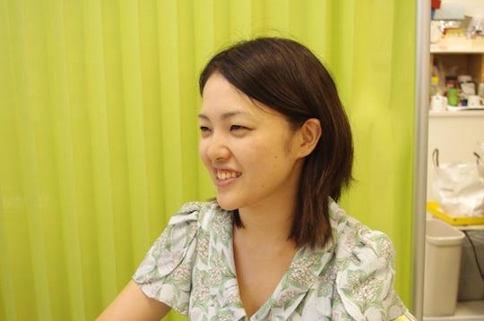 「ドゥーラ協会」代表理事 丑田香澄さん