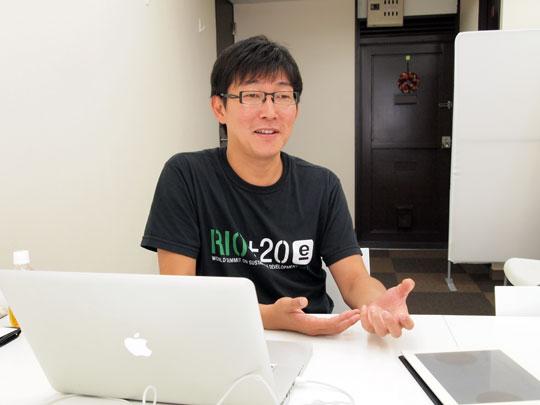 greenz/グリーンズ JAPAN VOICES 中村祐介さん2