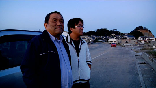 ©2012 Documentary Japan, Big River Films