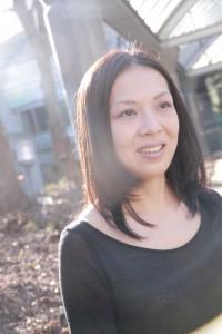 ポラリスプロジェクト代表、藤原志帆子さん