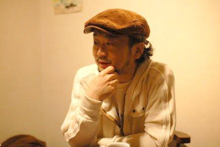 一般社団法人 ワールドシフト・ネットワーク・ジャパン代表理事の谷崎テトラさん