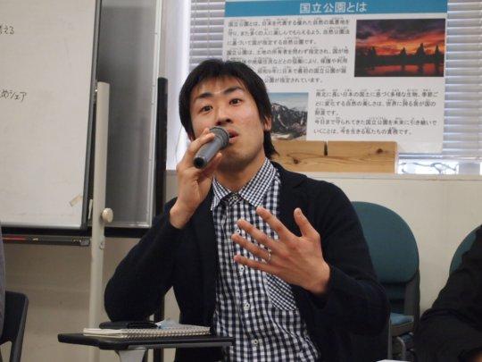 yoshioka san