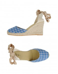 IOU PROJECT_wedge shoes