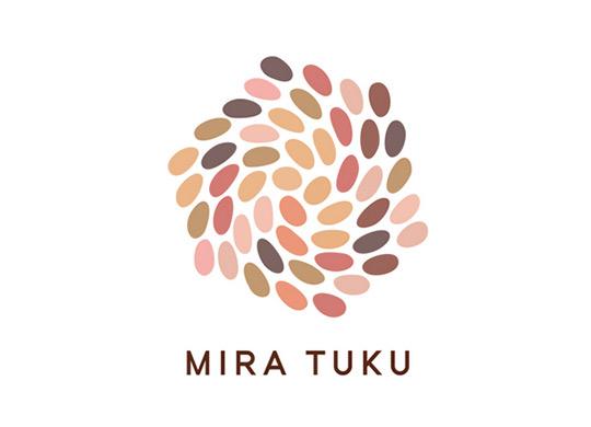 ミラツクのロゴ