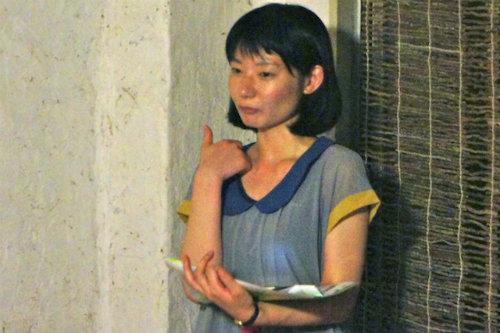 「で、プロボノって何なん?」を企画したgreen drinks 谷町の中西祐紀子さん