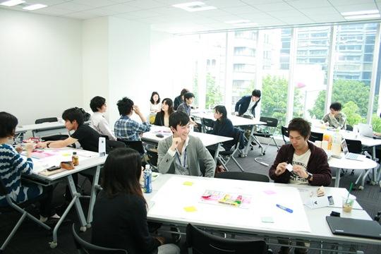 「ICT for Social Design Workshop」