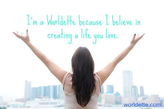 デイリーメールマガジン「Worldette」