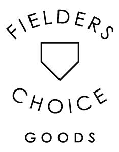 Fielder's Choice Goods_1