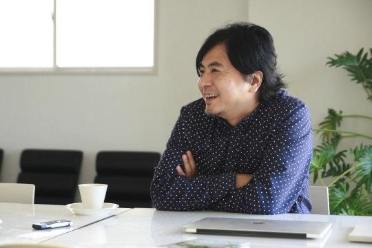 photo by Shinichi Arakawa