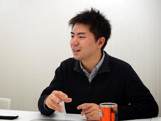 太田睦さん
