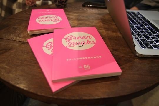 greenbooks