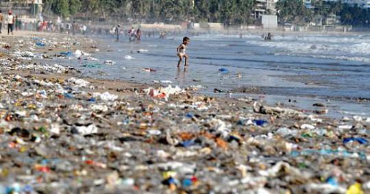 Plasticwaste
