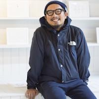 宇田川裕喜さん(コンセプトデザイナー/ 株式会社バウム 代表取締役)