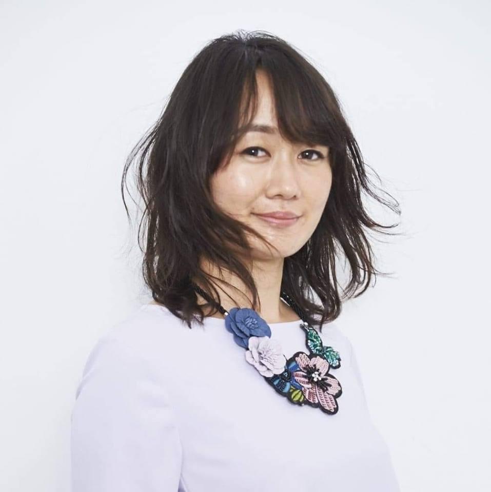 杉本綾弓(すぎもと・あゆみ)