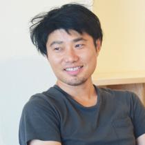 山田高広さん(株式会社三河家守舎 代表取締役 森、道、市場な人)
